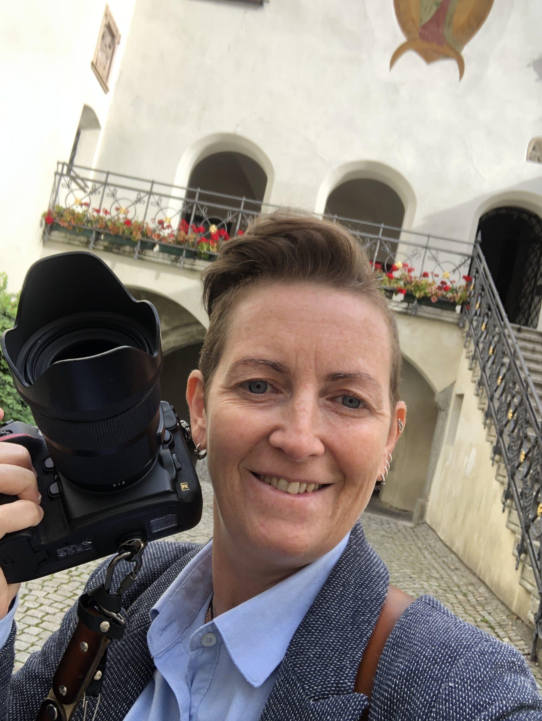 Hochzeitsfotografin Barbara Weber